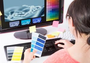 Graphic Design Print O Tape